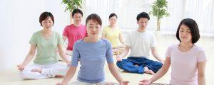 [静岡]正しい呼吸を学ぶ体験(´▽`*) @ イルチブレインヨガ静岡スタジオ | 静岡市 | 静岡県 | 日本