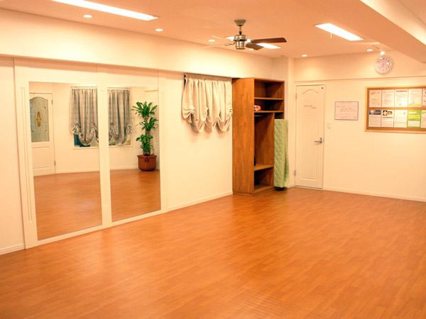 イルチブレインヨガ千里山スタジオの画像