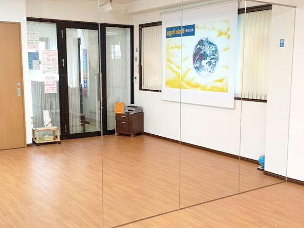 イルチブレインヨガ辻堂スタジオの画像