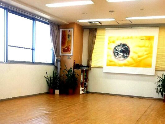 イルチブレインヨガ太秦スタジオの画像